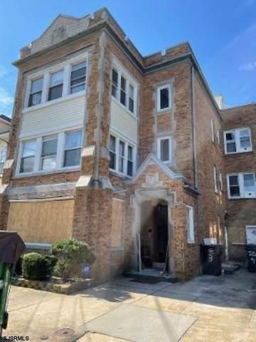 22 S Jackson, Ventnor, NJ 08406 (MLS #556579) :: Provident Legacy Real Estate Services, LLC