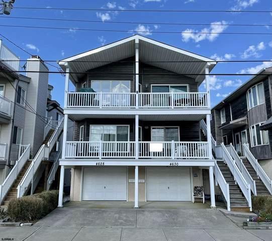 4628 West Ave 1st Floor, Ocean City, NJ 08226 (MLS #556590) :: The Oceanside Realty Team
