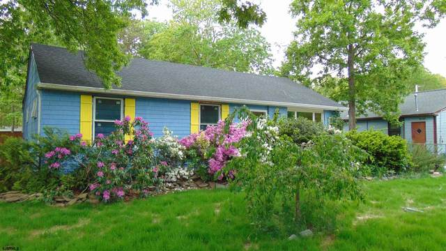 27 4th, Cape May Court House, NJ 08210 (MLS #556592) :: The Cheryl Huber Team