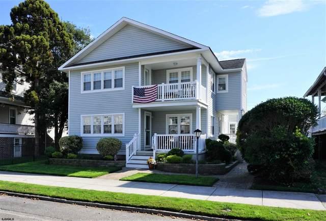 609 Wesley Ave First Floor, Ocean City, NJ 08226 (MLS #556594) :: The Oceanside Realty Team