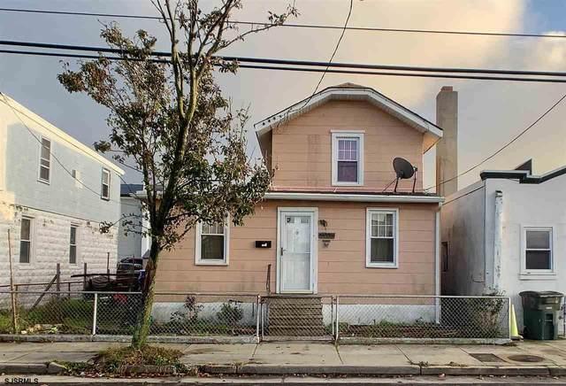3908 Porter Ave, Atlantic City, NJ 08401 (MLS #556616) :: The Cheryl Huber Team