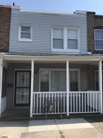 1810 Mckinley Ave, Atlantic City, NJ 08401 (MLS #556617) :: The Cheryl Huber Team