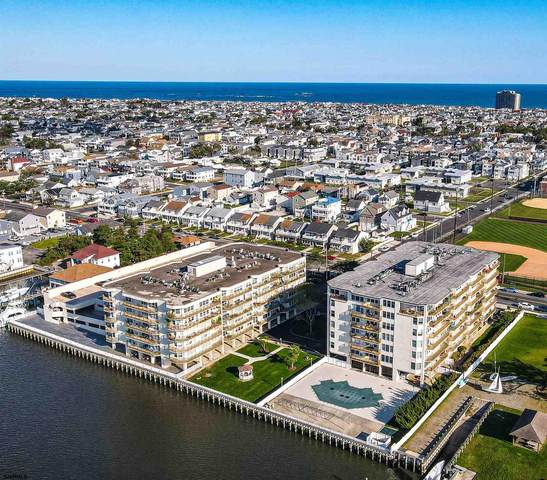 500 Bay 204 North, Ocean City, NJ 08226 (MLS #556620) :: The Cheryl Huber Team