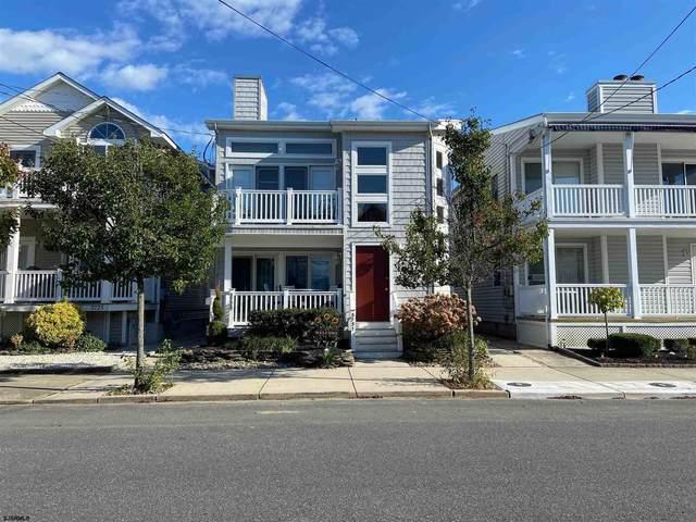 3729 Asbury #1, Ocean City, NJ 08226 (MLS #556623) :: The Cheryl Huber Team