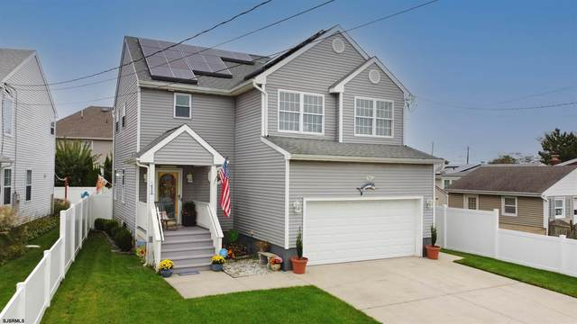 1 Macdonald, Brigantine, NJ 08203 (MLS #556653) :: Provident Legacy Real Estate Services, LLC