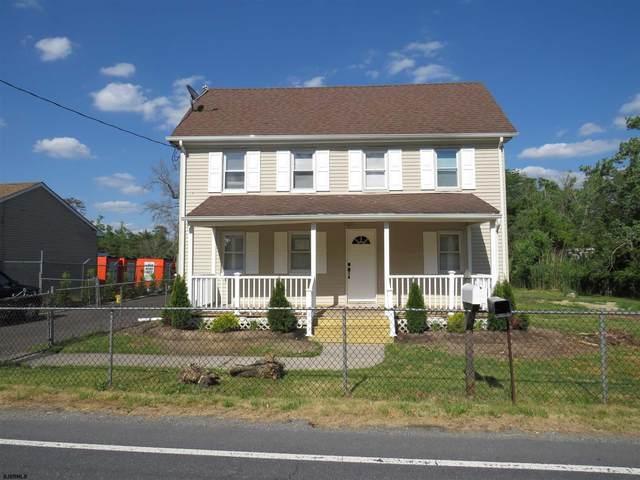 1702 Somers Point, Egg Harbor Township, NJ 08244 (MLS #556681) :: The Cheryl Huber Team