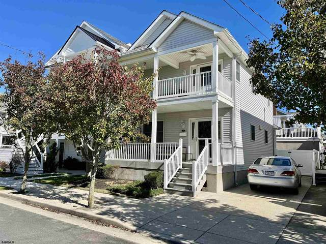 15 N Exeter, Margate, NJ 08402 (MLS #556687) :: Provident Legacy Real Estate Services, LLC