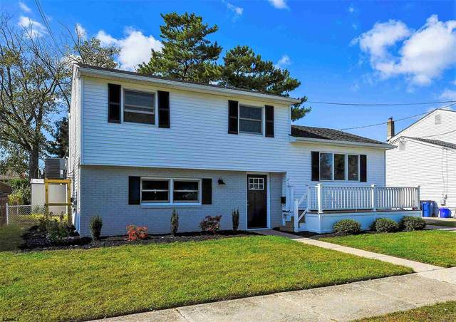 712 N Cornwall, Ventnor, NJ 08406 (MLS #556694) :: Provident Legacy Real Estate Services, LLC