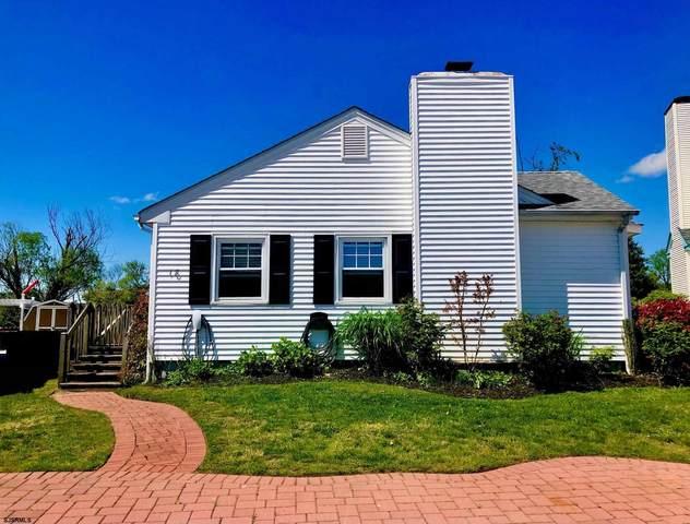 18 Collette, Brigantine, NJ 08203 (MLS #556701) :: Provident Legacy Real Estate Services, LLC