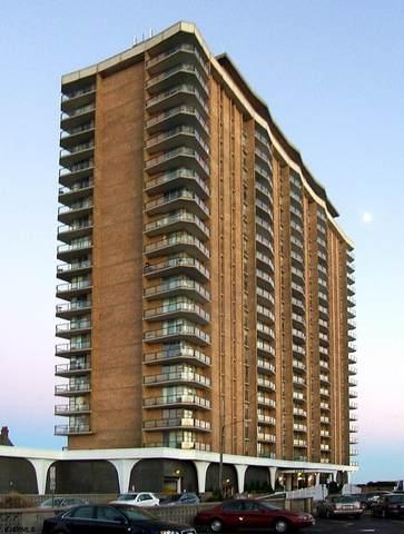 4800 Boardwalk #202 #202, Ventnor, NJ 08406 (MLS #556712) :: Provident Legacy Real Estate Services, LLC