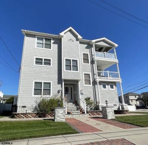 301 Beach Ave E, Brigantine, NJ 08203 (MLS #556731) :: Provident Legacy Real Estate Services, LLC