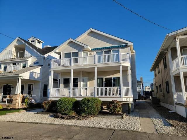 1925 Central #1, Ocean City, NJ 08226 (#556732) :: Sail Lake Realty