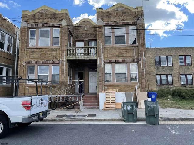 130 Dewey, Atlantic City, NJ 08401 (MLS #556746) :: Gary Simmens