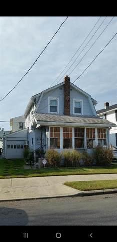122 N Buffalo, Ventnor, NJ 08406 (MLS #556747) :: Provident Legacy Real Estate Services, LLC