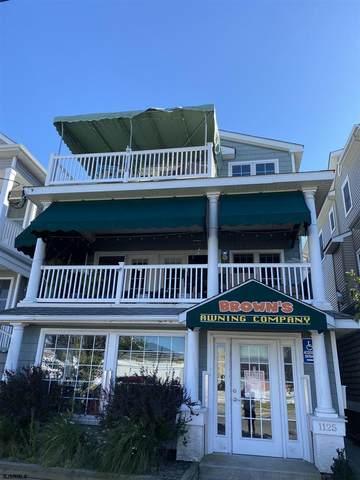 1125 West Ave C, Ocean City, NJ 08226 (MLS #556749) :: The Oceanside Realty Team