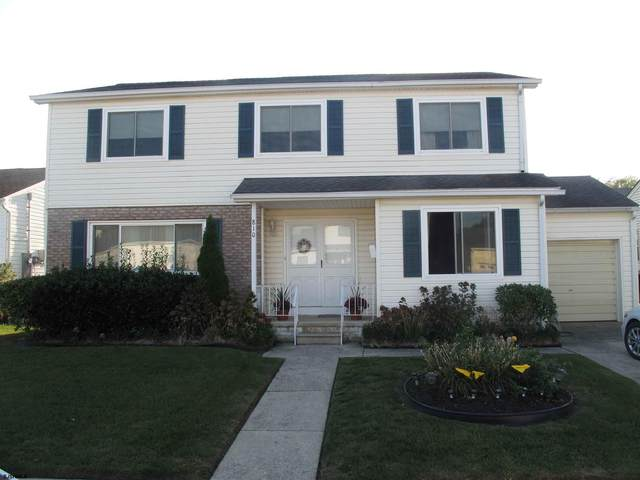 810 N Cambridge, Ventnor Heights, NJ 08406 (MLS #556755) :: Provident Legacy Real Estate Services, LLC