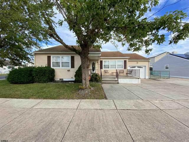 5903 Marshall, Ventnor, NJ 08406 (MLS #556759) :: Provident Legacy Real Estate Services, LLC