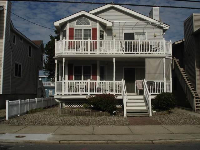 3510 Asbury Avenue #2, Ocean City, NJ 08226 (MLS #556766) :: The Oceanside Realty Team