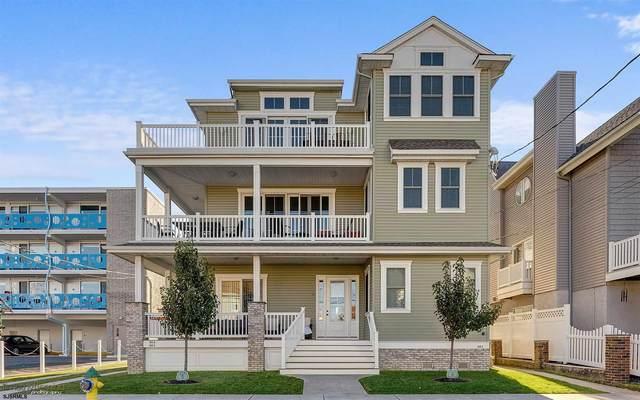860 7th Street Unit C / Top, Ocean City, NJ 08226 (MLS #556774) :: The Oceanside Realty Team