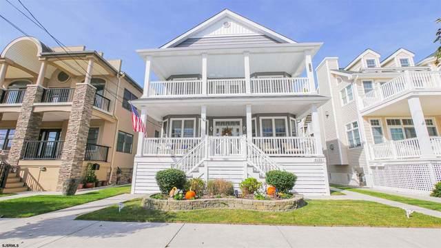 4132 Central #1, Ocean City, NJ 08226 (MLS #556784) :: The Oceanside Realty Team