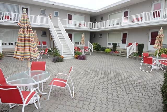9816 2nd Ave #11, Stone Harbor, NJ 08247 (MLS #556785) :: The Oceanside Realty Team