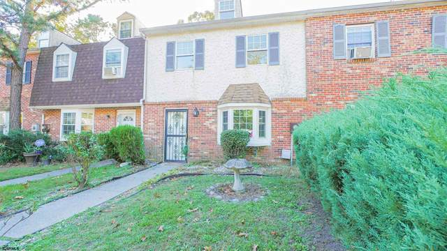 4981 Cardiff, Mays Landing, NJ 08330 (MLS #556787) :: Provident Legacy Real Estate Services, LLC
