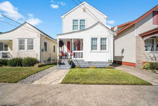 5603 Monmouth, Ventnor Heights, NJ 08406 (MLS #556788) :: Provident Legacy Real Estate Services, LLC
