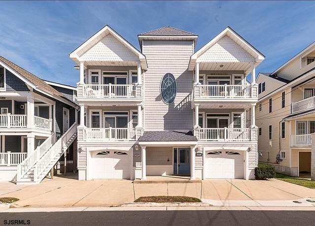 843 3rd #843, Ocean City, NJ 08226 (MLS #556792) :: The Oceanside Realty Team