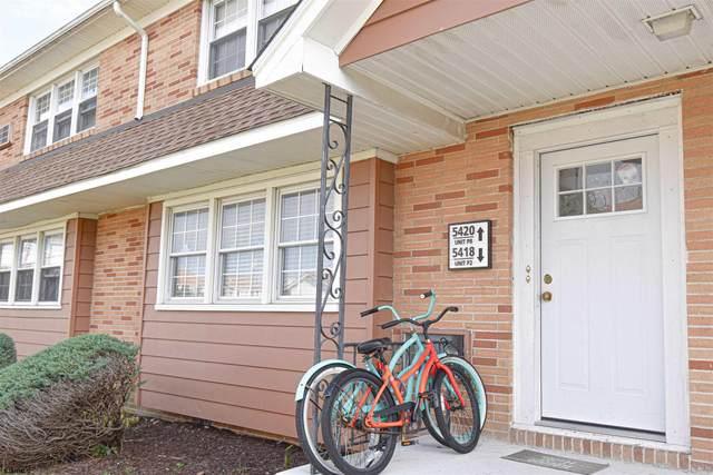 5418 Suffolk Ct  P2 P2, Ventnor, NJ 08406 (MLS #556793) :: Provident Legacy Real Estate Services, LLC