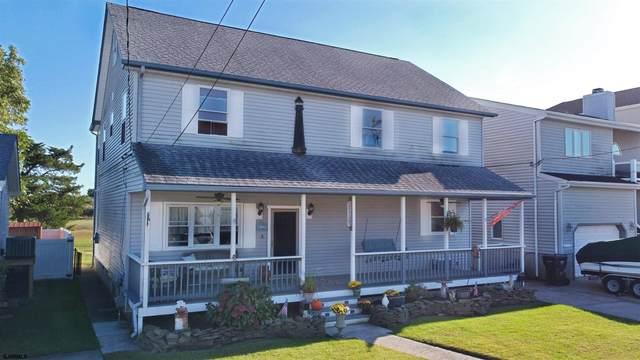 1019 N Shore, Brigantine, NJ 08203 (MLS #556795) :: Provident Legacy Real Estate Services, LLC