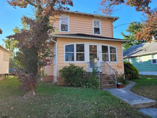 227 Marlin, Absecon, NJ 08201 (MLS #556798) :: Provident Legacy Real Estate Services, LLC