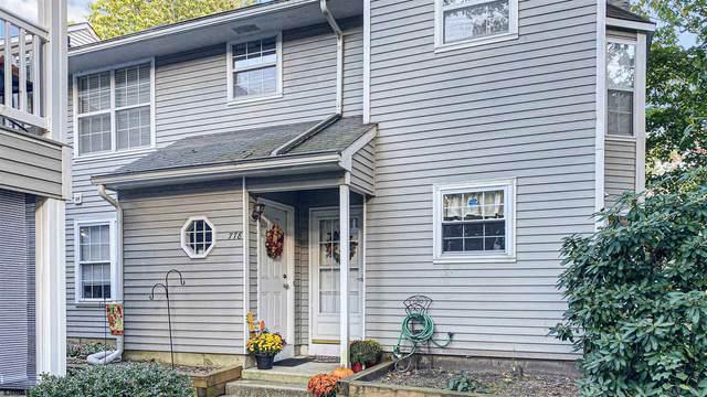 778 E Fishers Creek #204, Smithville, NJ 08205 (MLS #556805) :: Provident Legacy Real Estate Services, LLC
