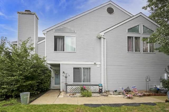 115 Heather Croft #115, Egg Harbor Township, NJ 08234 (MLS #556807) :: Gary Simmens
