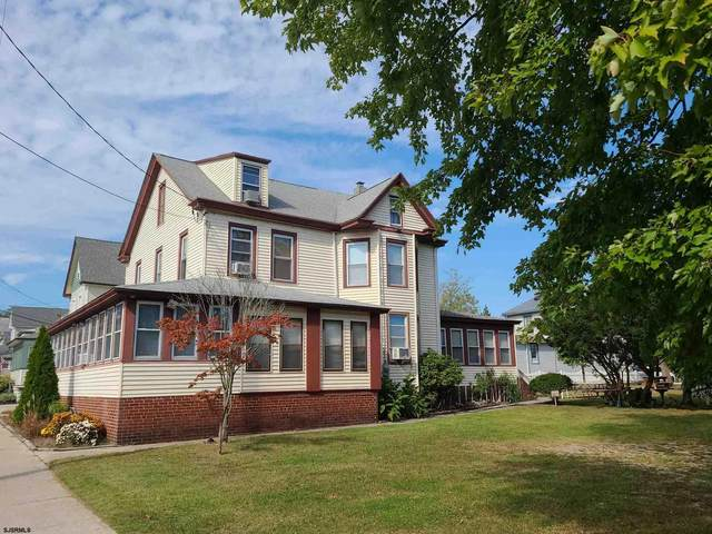 35 Delaware Ave, Somers Point, NJ 08244 (MLS #556811) :: Gary Simmens