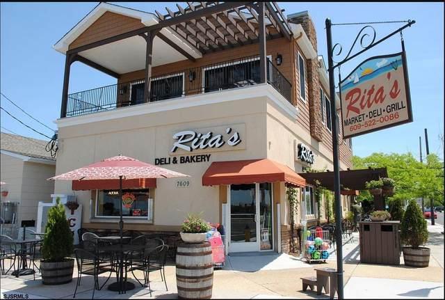 7609 New Jersey Ave, Wildwood Crest, NJ 08260 (MLS #556812) :: Gary Simmens