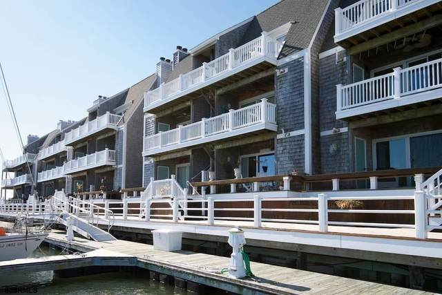 1104 Harbour #1104, Somers Point, NJ 08244 (MLS #556815) :: Gary Simmens