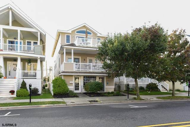1215 Asbury #3, Ocean City, NJ 08226 (MLS #556816) :: Gary Simmens