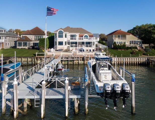 5 Landing, Somers Point, NJ 08244 (#556824) :: Sail Lake Realty