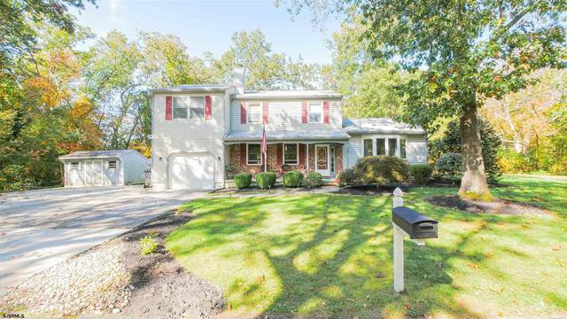 127 Katherine Avenue, Mays Landing, NJ 08330 (#556827) :: Sail Lake Realty