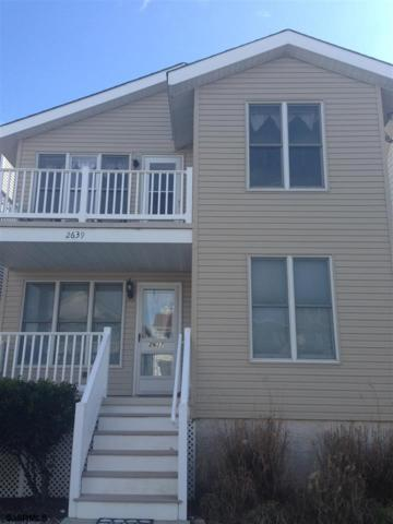 2639 Asbury 2nd Floor, Ocean City, NJ 08226 (MLS #386334) :: The Ferzoco Group