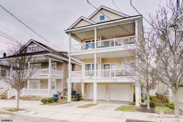 840 2nd Street, 2nd Floor #2, Ocean City, NJ 08226 (MLS #464265) :: The Ferzoco Group