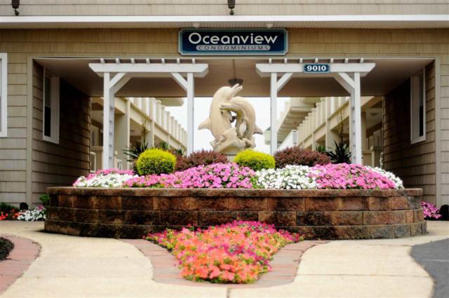 9010 Atlantic Ave #139, Margate, NJ 08402 (MLS #481785) :: The Ferzoco Group