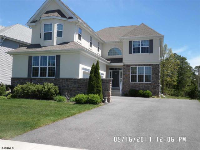 135 Crystal Lake, Egg Harbor Township, NJ 08234 (MLS #487410) :: The Cheryl Huber Team