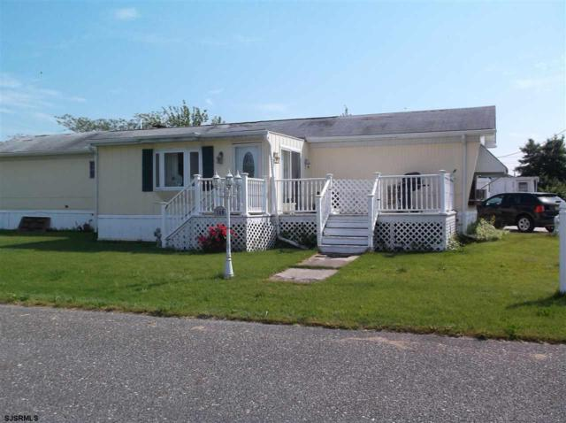 135 Newport, Fortescue, NJ 08311 (MLS #487460) :: The Ferzoco Group