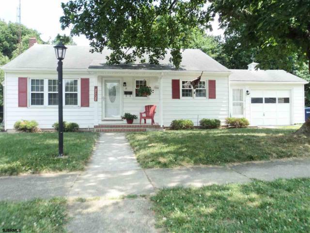 71 Cedarbrook, Bridgeton, NJ 08302 (MLS #490689) :: The Ferzoco Group