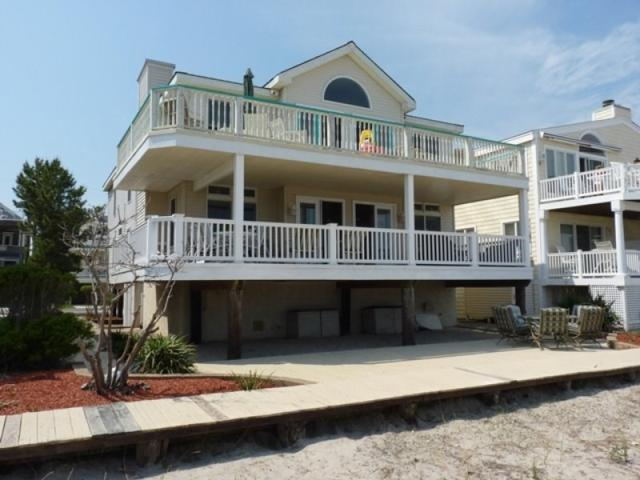3412 Wesley #1, Ocean City, NJ 08226 (MLS #492062) :: The Ferzoco Group