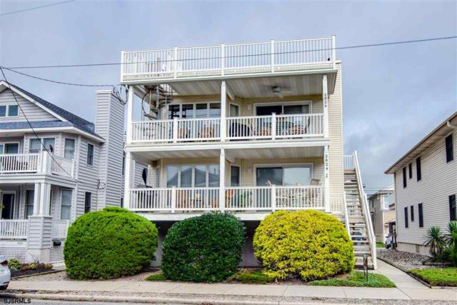 2826 Asbury #2, Ocean City, NJ 08226 (MLS #492586) :: The Ferzoco Group