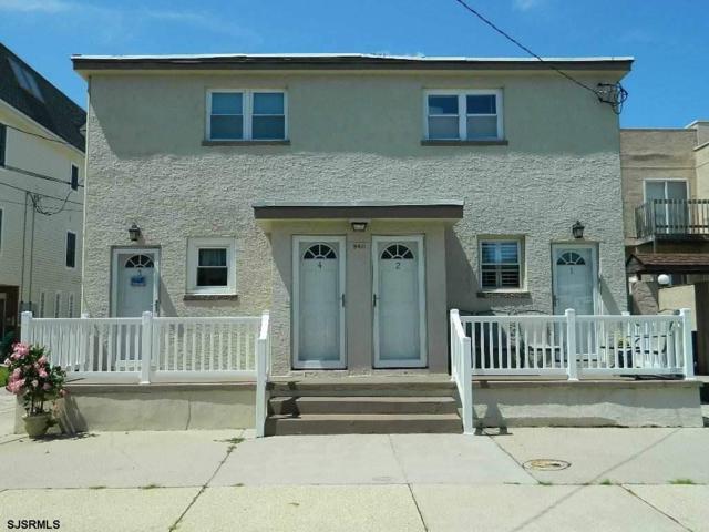 9411 Monmouth #3, Margate, NJ 08402 (MLS #494095) :: The Cheryl Huber Team