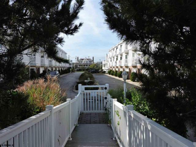 1619 Wesley C-7, Ocean City, NJ 08226 (MLS #494869) :: The Ferzoco Group
