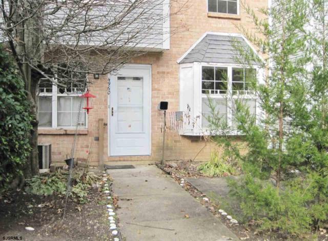 4960 Winterbury #74, Mays Landing, NJ 08330 (MLS #497267) :: Carrington Real Estate Services